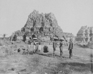 Prambanan_1895