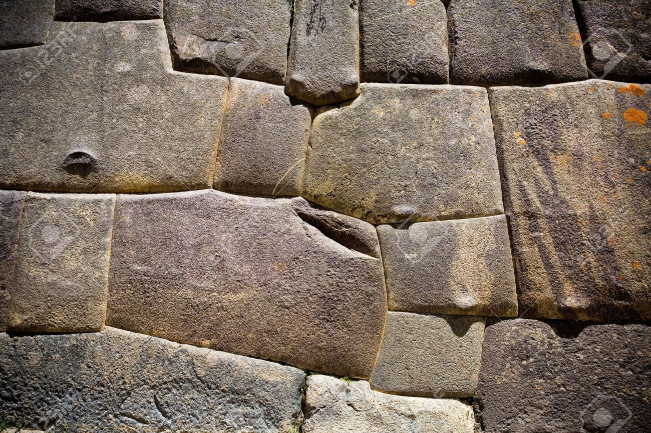 6838423-Incan-stone-wall-Ollantaytambo-Peru-Stock-Photo