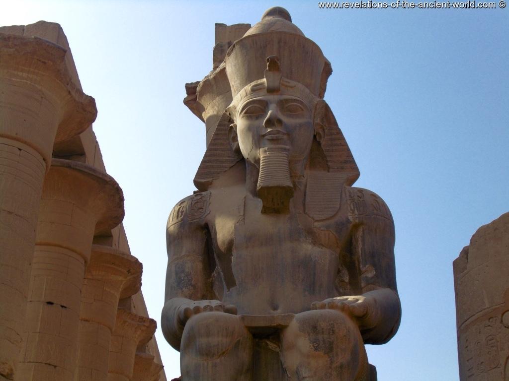 Luxor Ramses