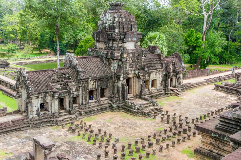 Entrance-to-Baphuon-from-Above-Cambodia-Angkor-Wat-1024x683