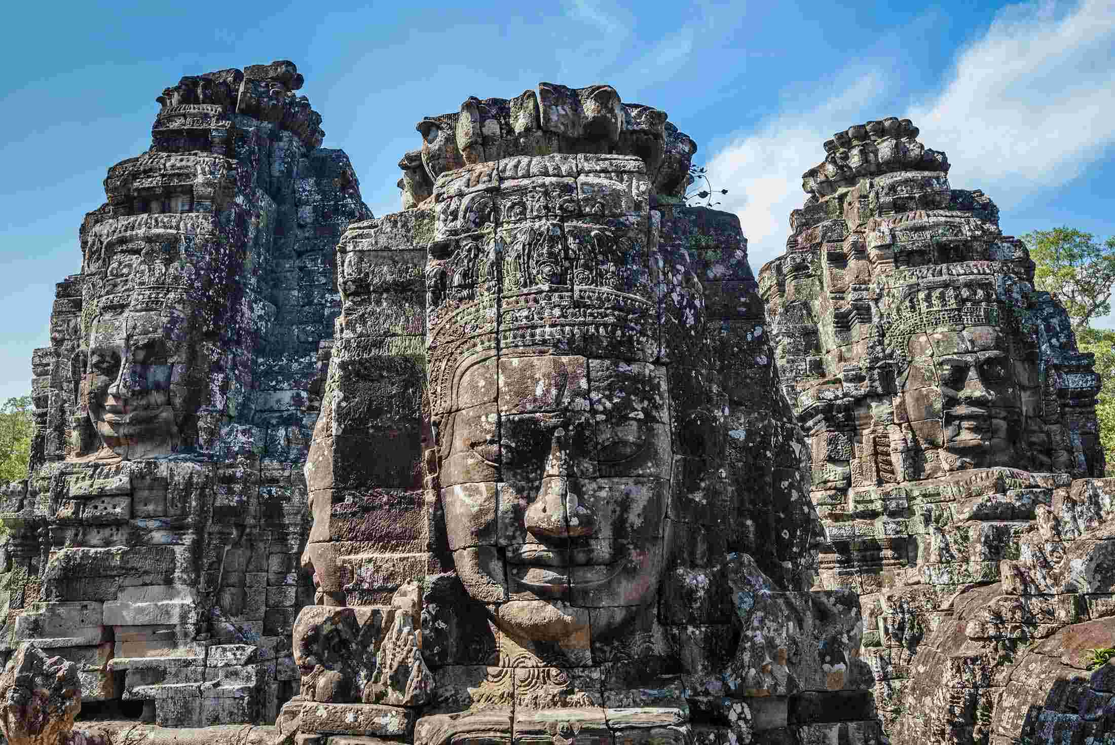 angkor - Photo