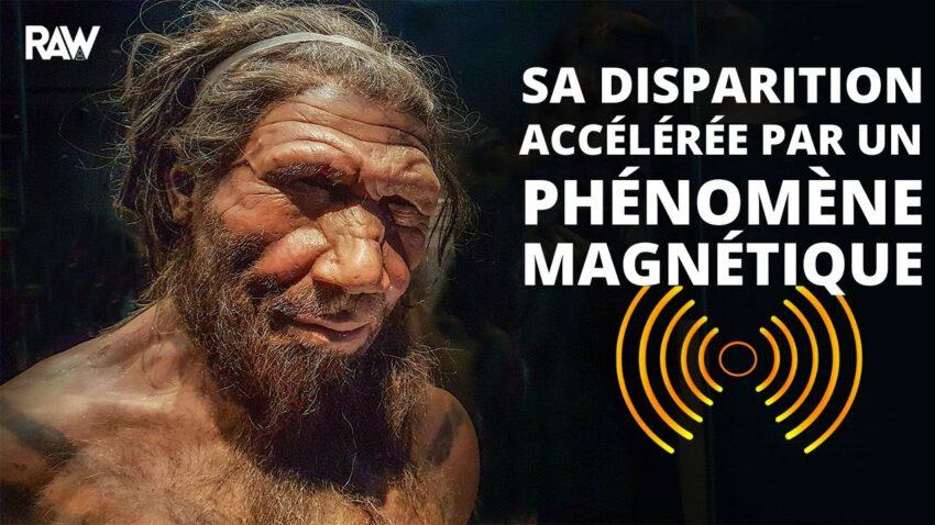 Il y a 42 000 ans l'Homme de Néandertal a vécu un Bouleversement